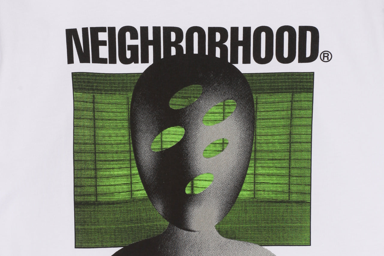 Neighborhood NHPM-S1 SS Tee x PAM