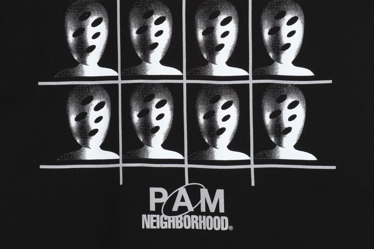 Neighborhood NHPM-S2 SS Tee x PAM