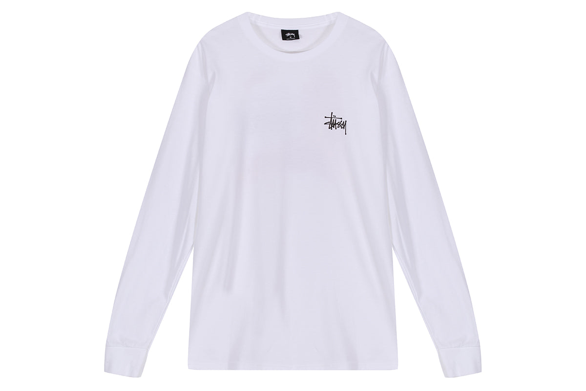 Stussy Pin Up LS Tee