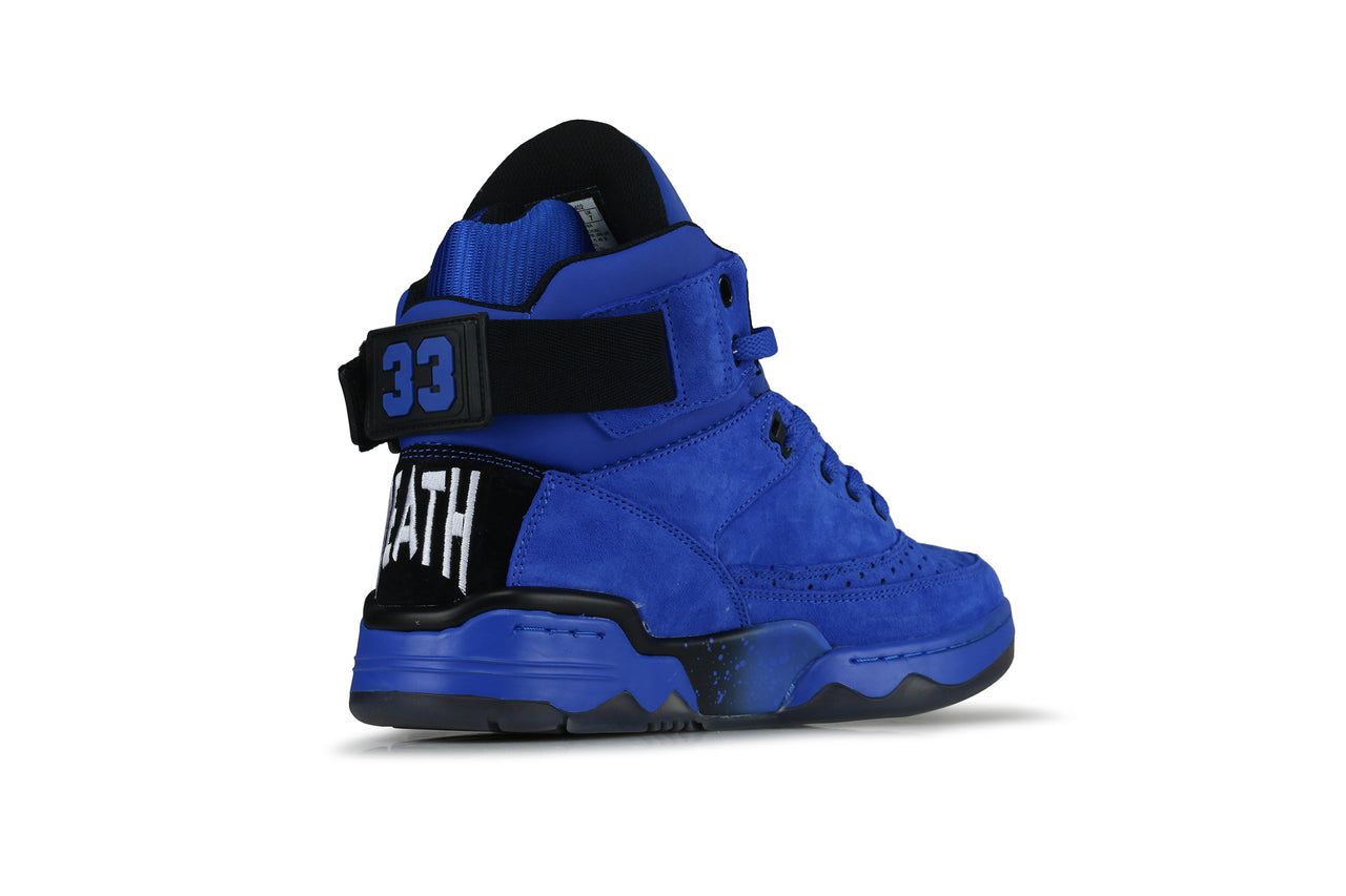 Patrick Ewing x 33 Hi Death Row Records