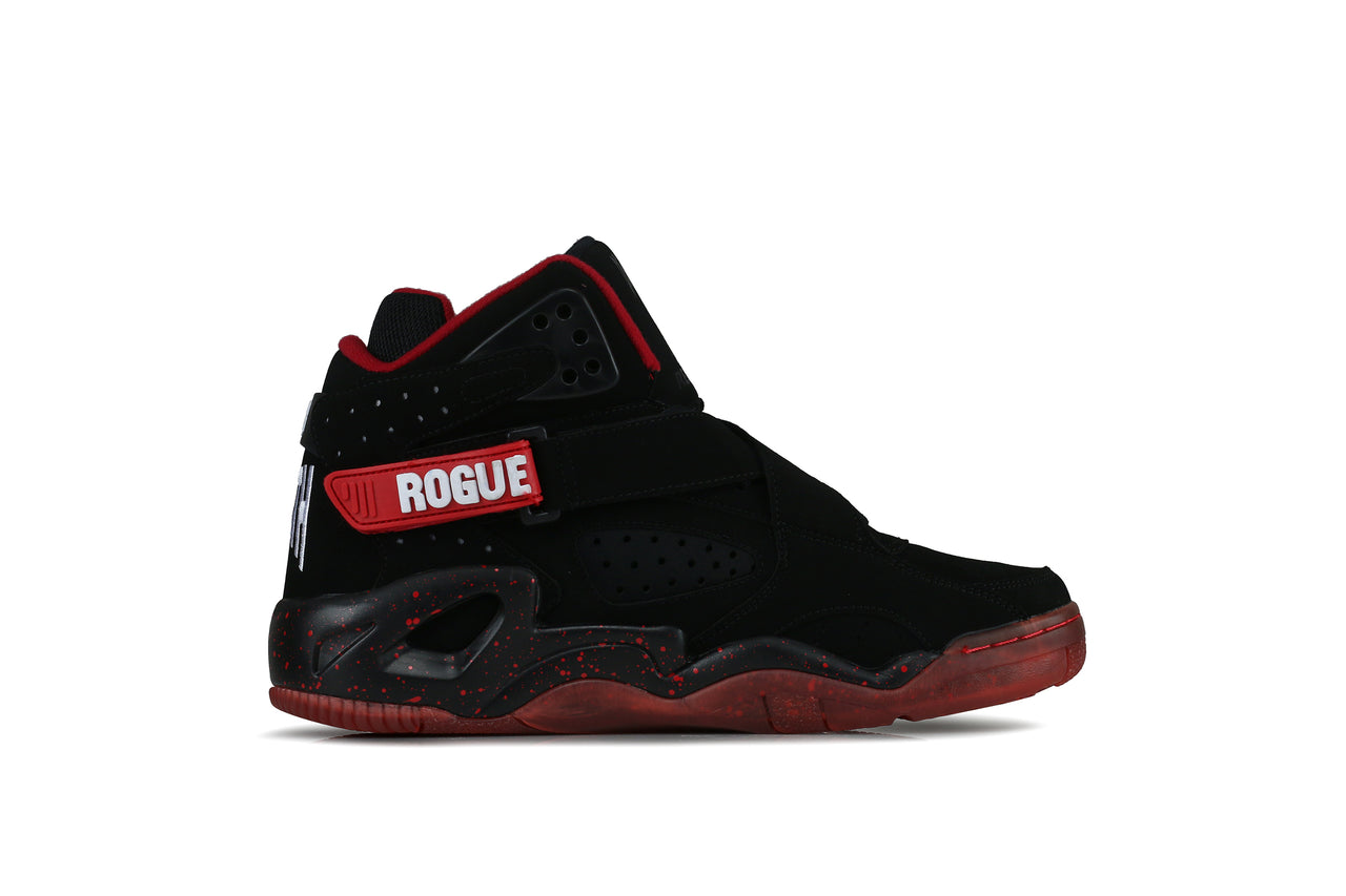 Patrick Ewing Rogue x Death Row Records