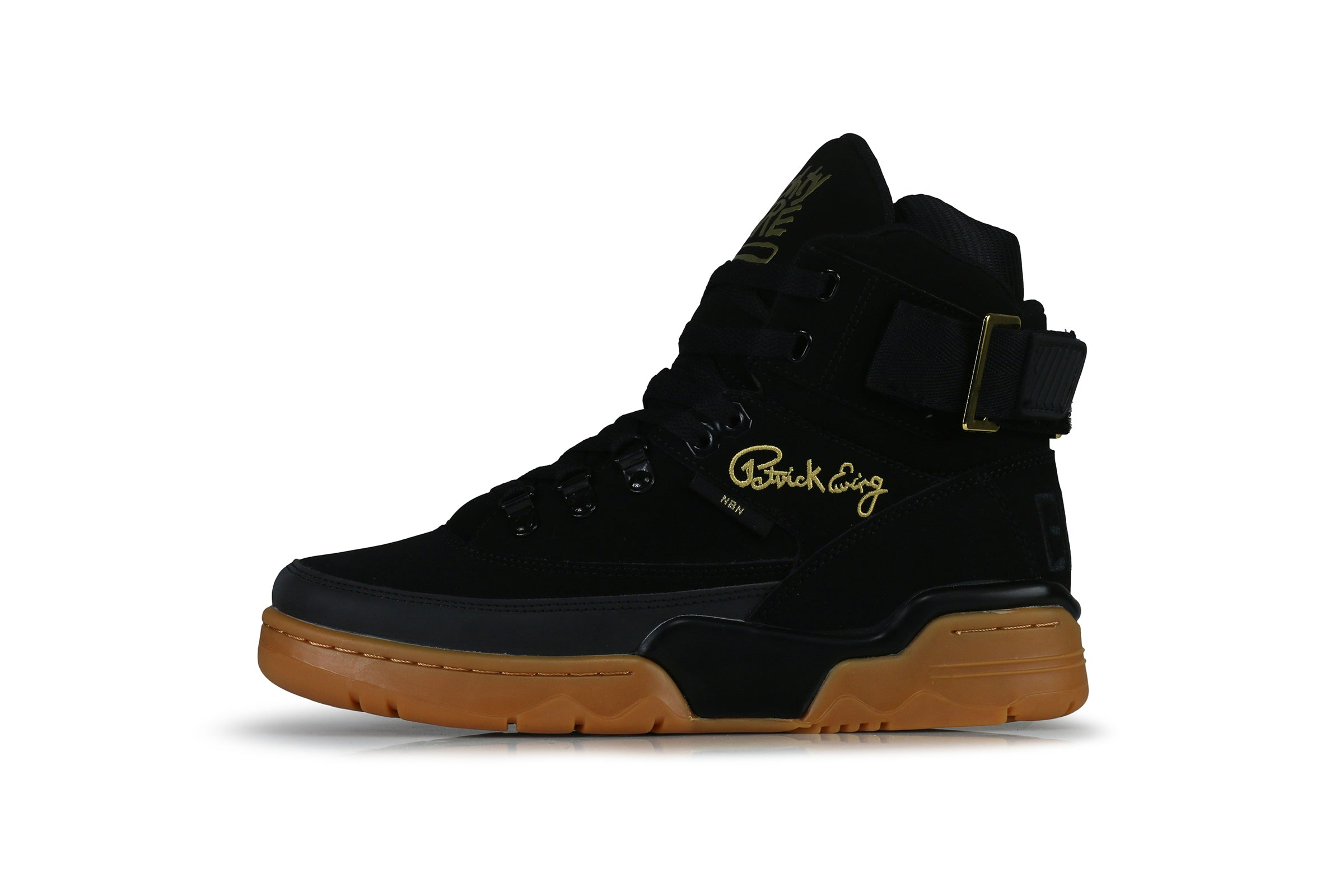 Patrick Ewing 33 Hi Winter x Naughty By Nature