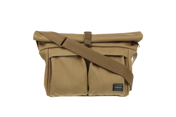Head Porter Shoulder Bag (L)