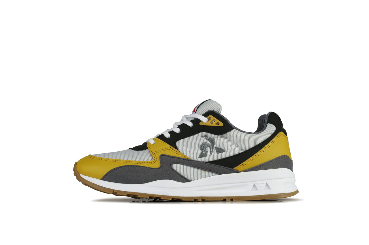 "Le Coq Sportif LCS R 800 ""Mineral Yellow"""