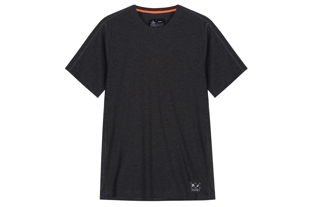 Asics Graphic Tee x Reigning Champ