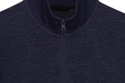 Asics Seamless Merino 1/2 Zip Top x Reigning Champ