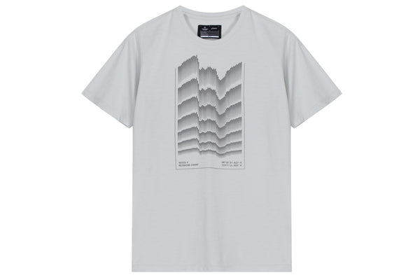Asics Merino Ascent SS Tee x Reigning Champ
