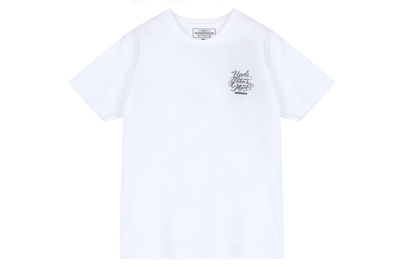Neighborhood NHMC Toons Mart SS Tee 1 x Mister Cartoon