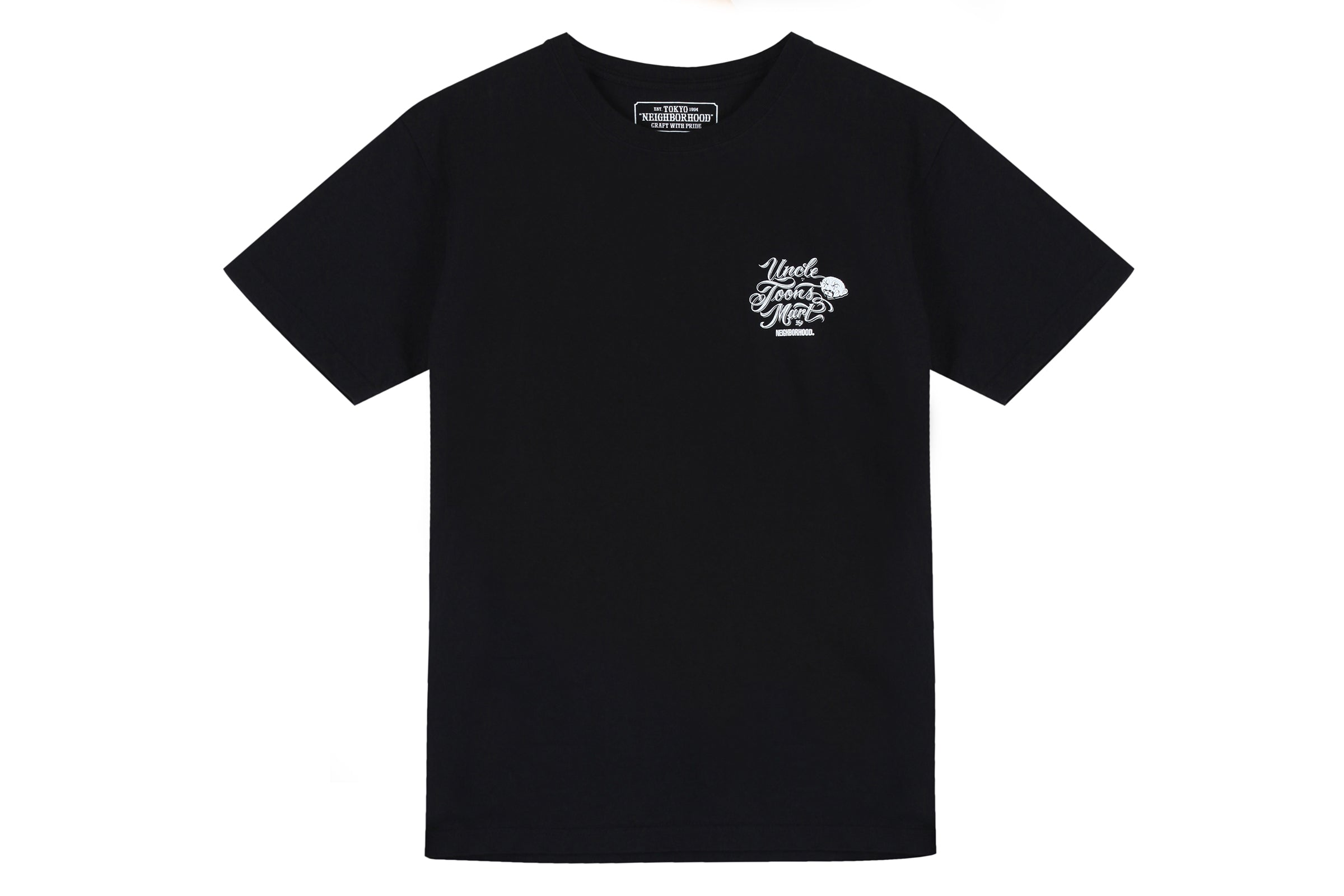 Neighborhood NHMC Toons Mart SS Tee 2 x Mister Cartoon