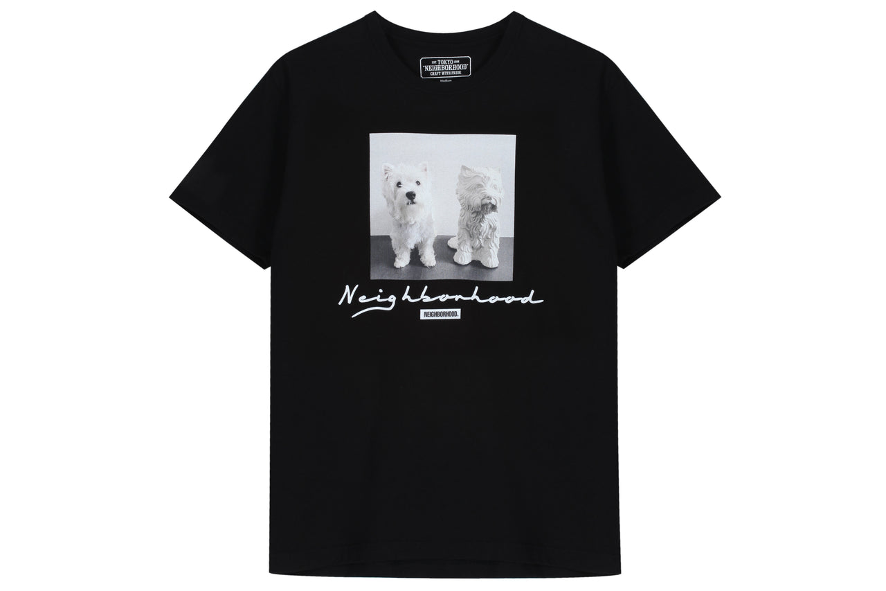 Neighborhood Uni SS Tee