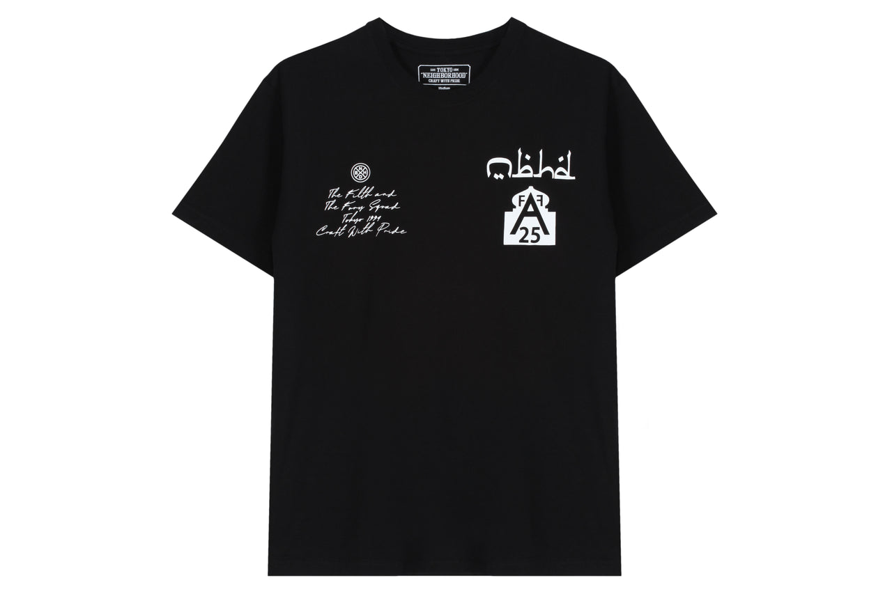 Neighborhood F&F SS Tee