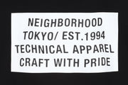 Neighborhood Billboard SS Tee