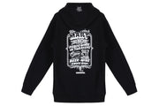 Neighborhood NHMC Hooded Sweatshirt x Mister Cartoon
