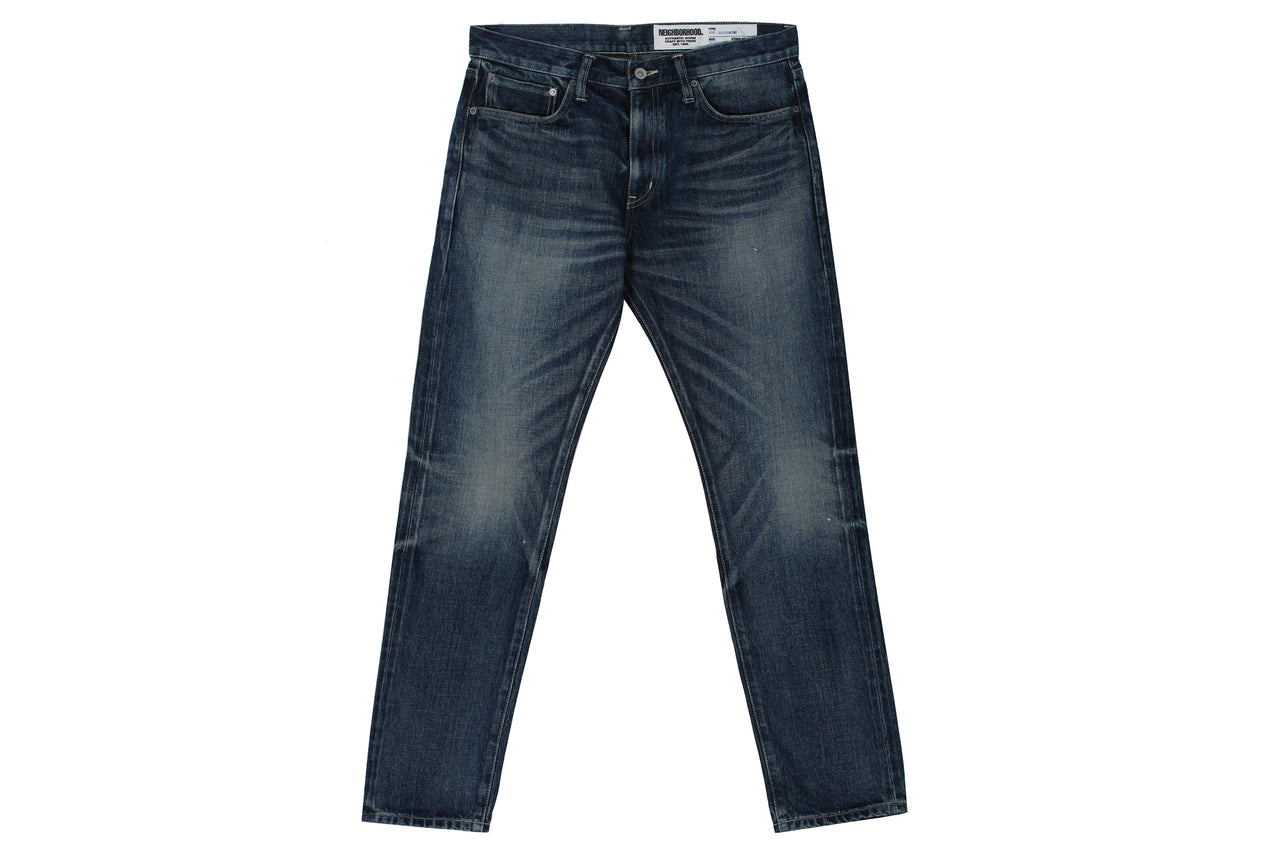 Neighborhood Washed DP Narrow Pant