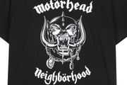 Neighborhood NHMH-1 SS Tee x Motorhead