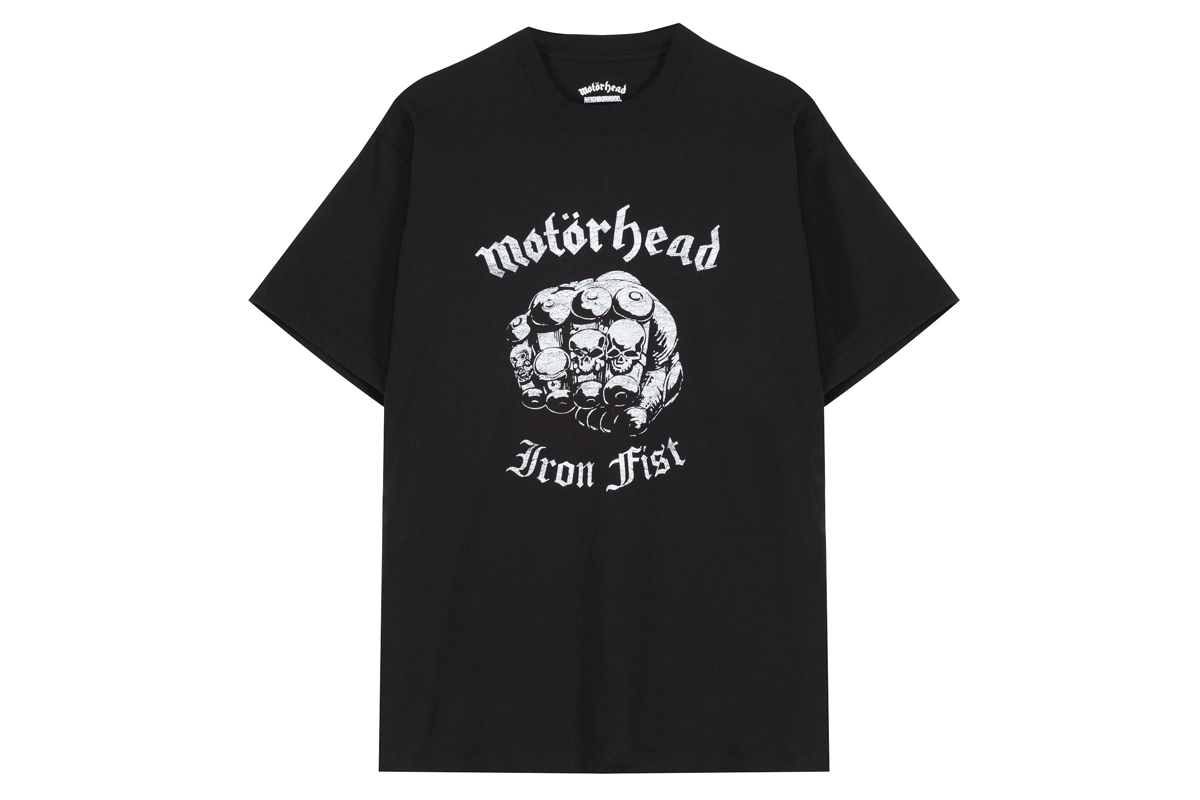 Neighborhood NHMH-2 SS Tee x Motorhead