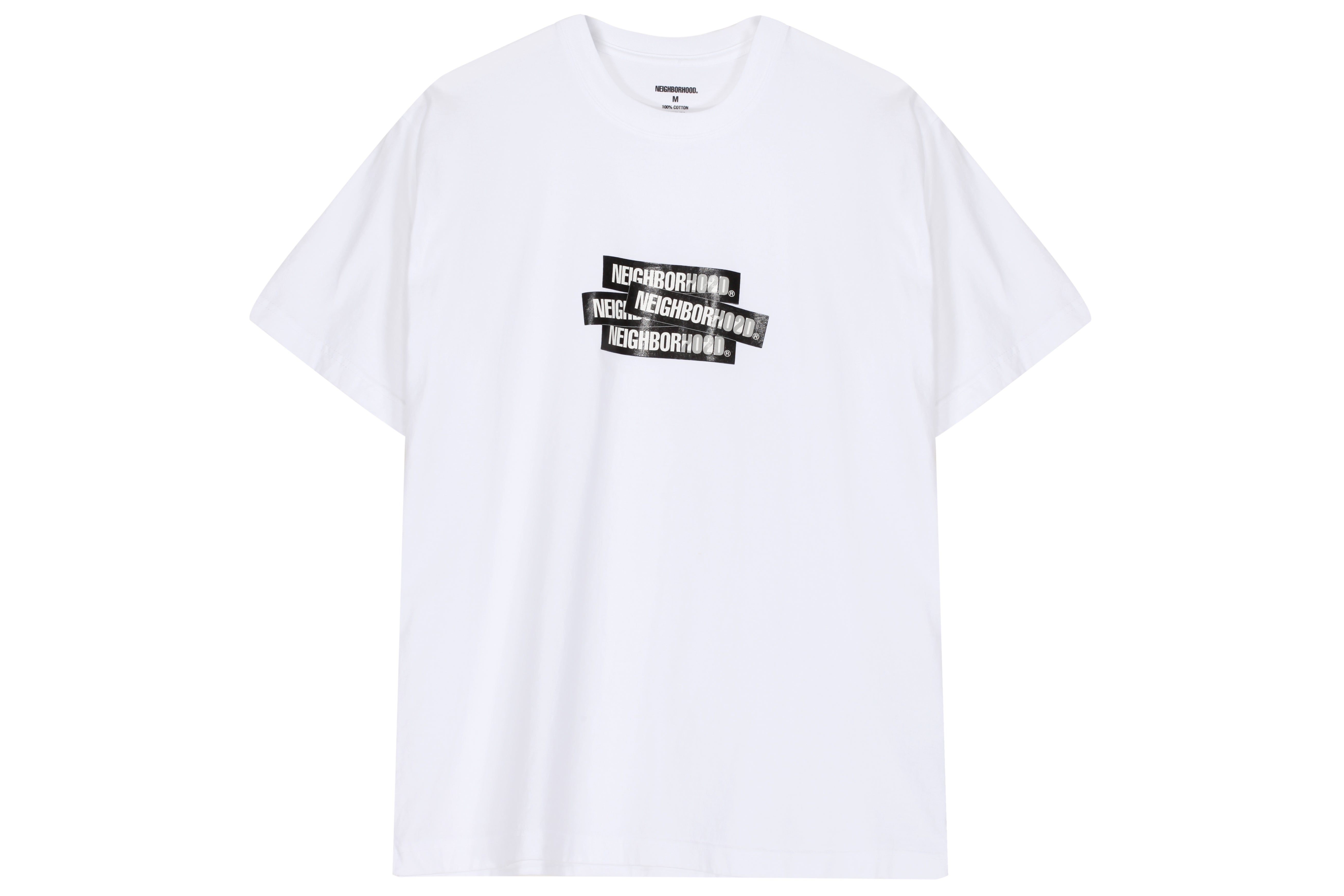 Neighborhood Decal Tee