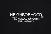 Neighborhood Distortion-2 Tee