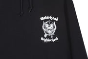 Neighborhood NHMH Hooded Sweatshirt x Motorhead