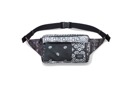 Neighborhood Waist Bag x Yoshida Porter
