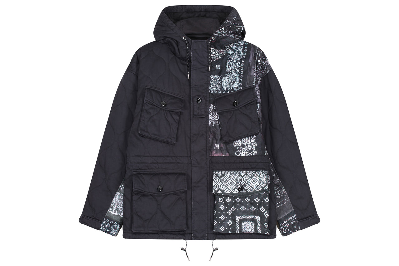 Neighborhood Smock Jacket
