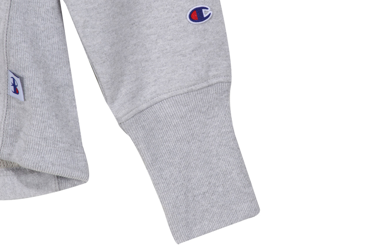 Champion Reverse Weave Terry Hooded Sweat x Beams