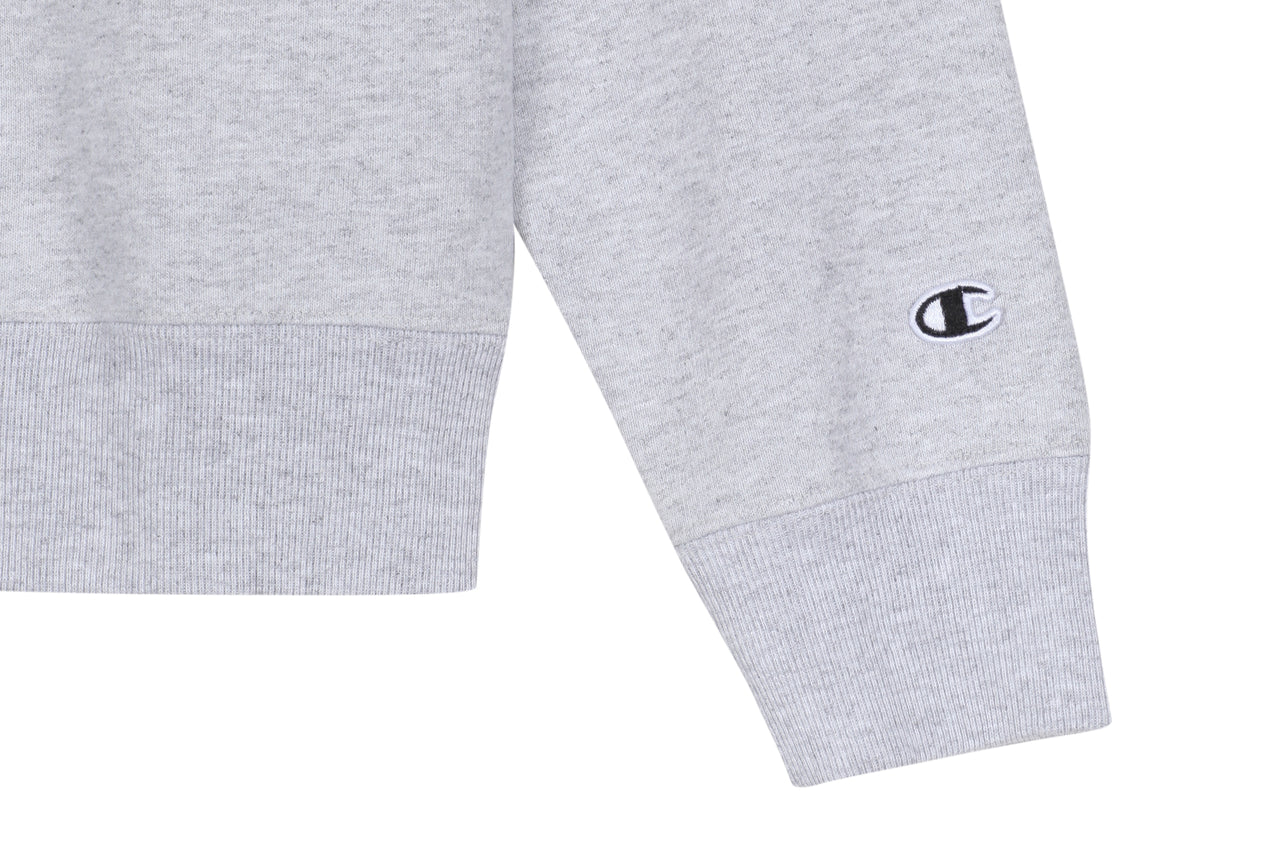 Champion Crewneck Sweatshirt x Wood Wood