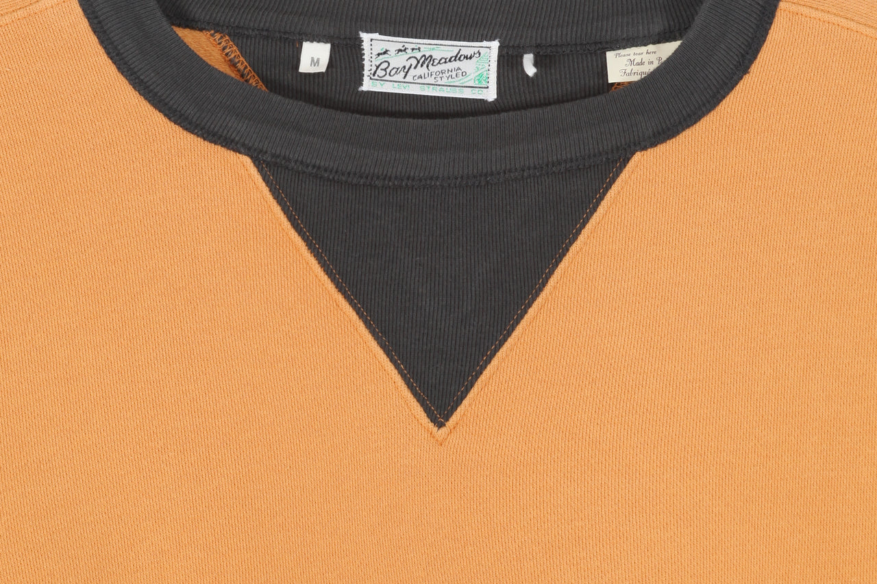 Levis Vintage Bay Meadows Sweatshirt