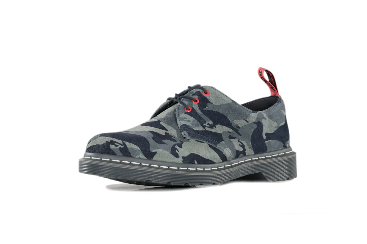 Dr. Martens 1461 x Jeff Staple