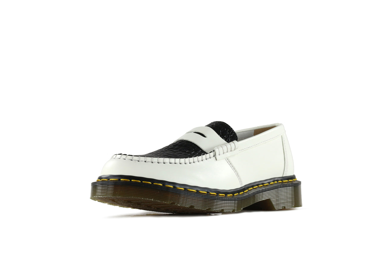 Dr. Martens Penton Made In England x Stussy