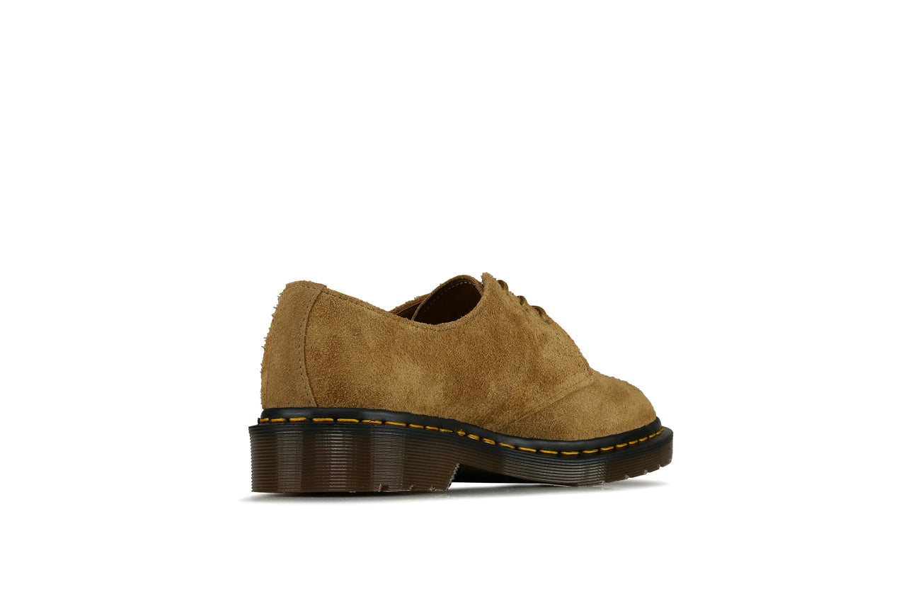 "Dr. Martens MIE 1461 CF Stead ""Chestnut"""