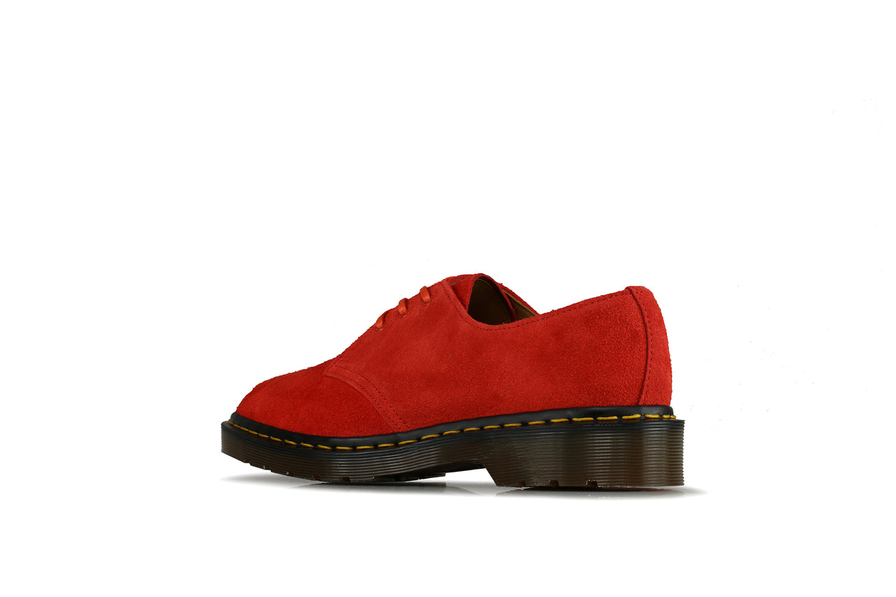 "Dr. Martens MIE 1461 CF Stead ""Red Alert"""
