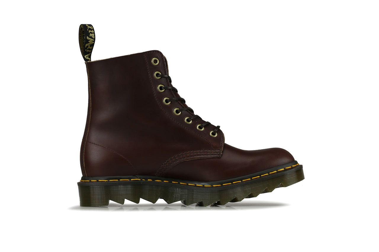 Dr. Martens MIE 1460 Pascal Ripple Dark Brown