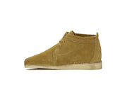 "Clarks Ashton Boot ""Oak Suede"""