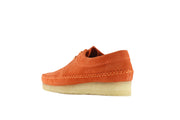 "Clarks Weaver ""Spice Orange"""