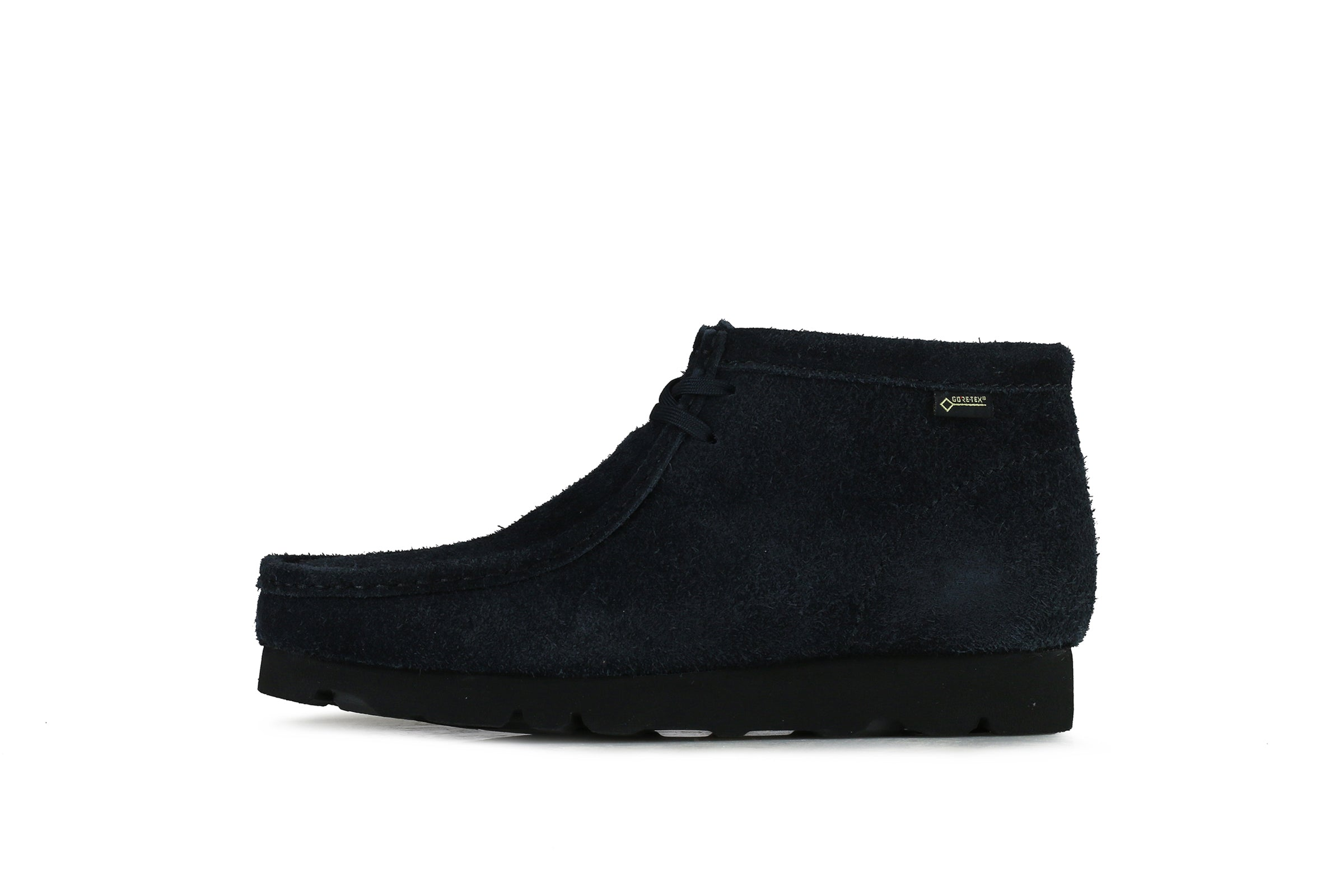 Clarks Wallabee Boot GTX x Beams