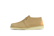 "Clarks Desert Trek ""Light Tan Suede"""