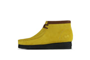 Clarks Wallabee Boot x Wu Wear