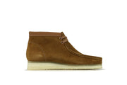 Clarks Wallabee Boot x Carhartt WIP