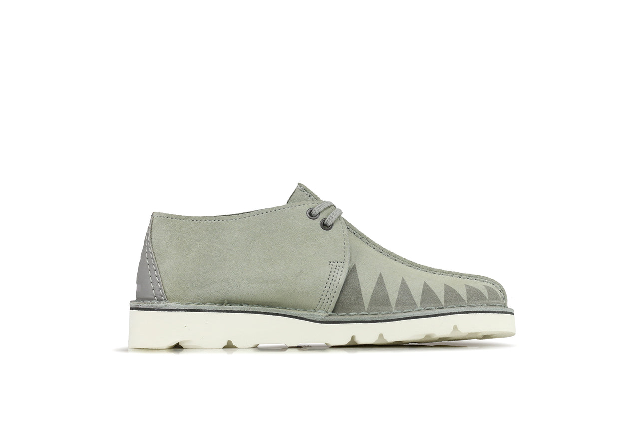 Clarks NHCL Desert Trek x Neighborhood