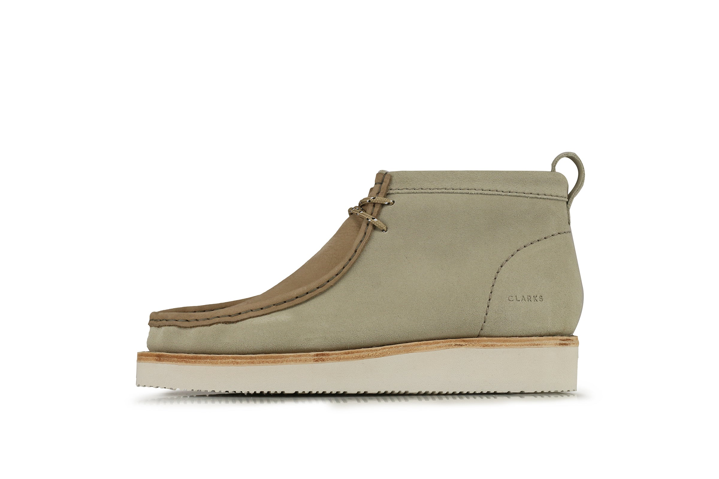 "Clarks Wallabee Hike ""Sand"""