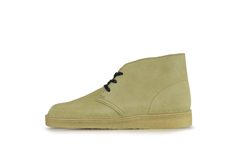 "Clarks Desert Coal ""Maple Suede"""