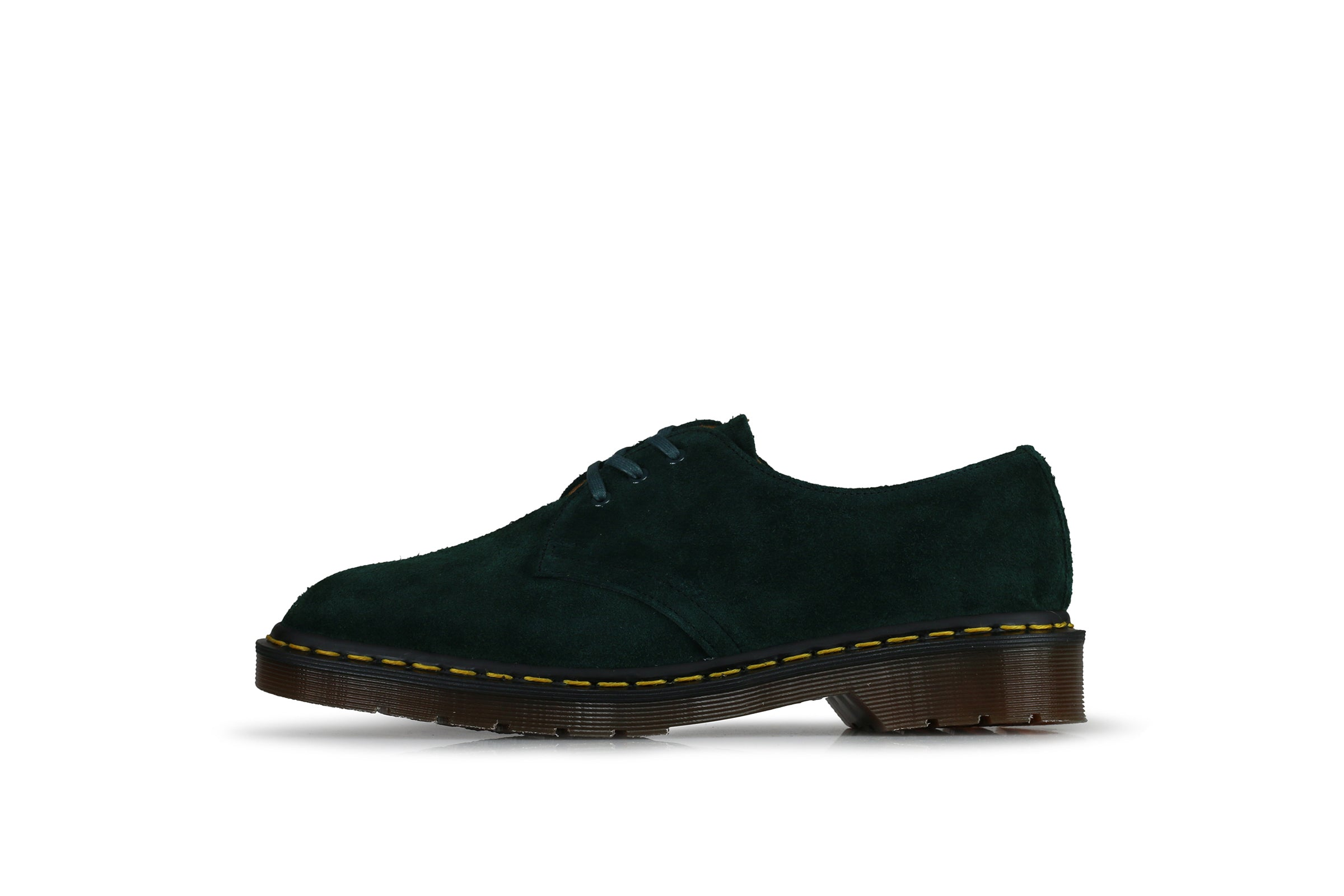 "Dr. Martens 1461 CF Stead ""Green Night"""