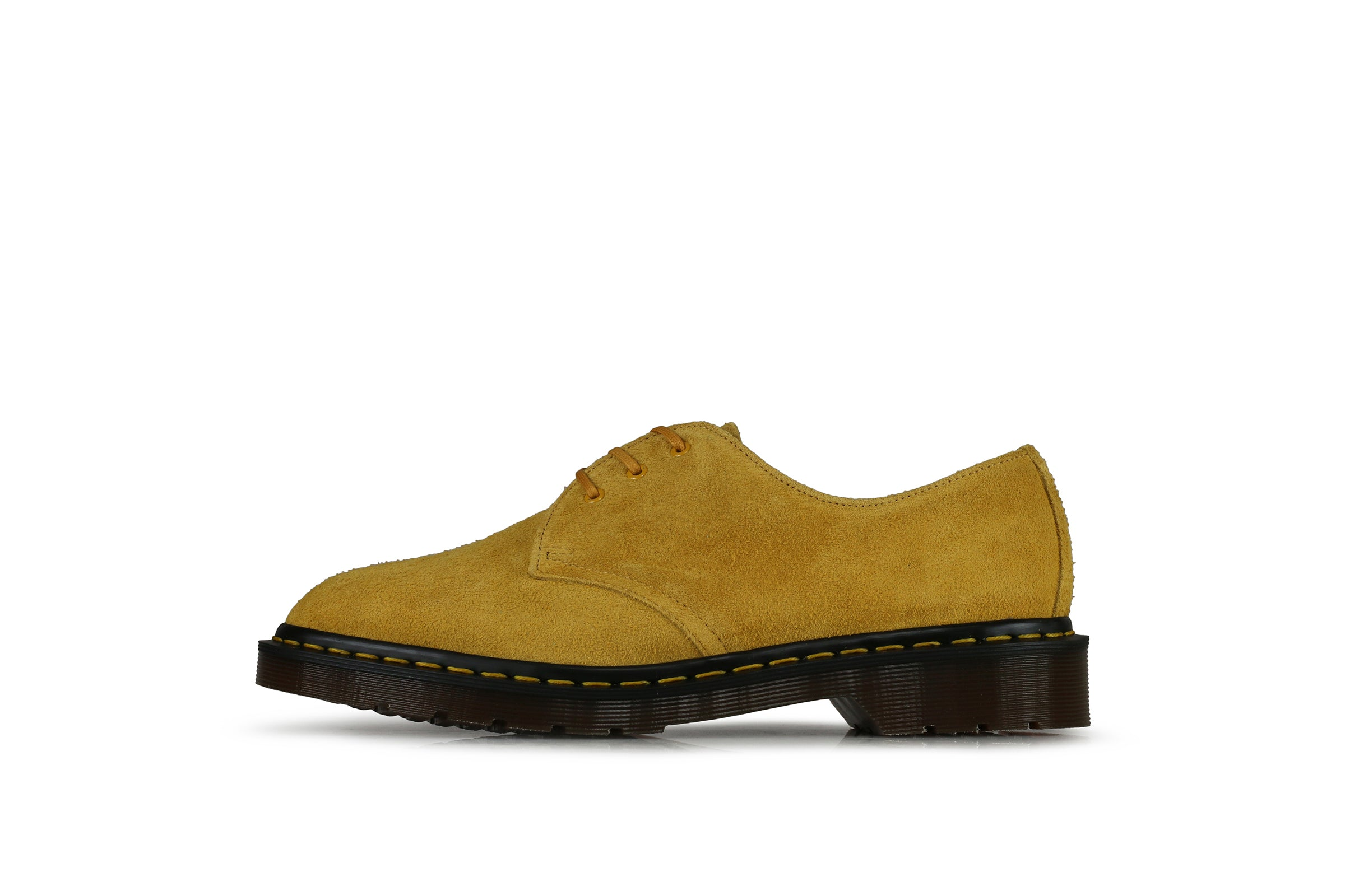"Dr. Martens 1461 C.F Stead ""Sun Yellow"""