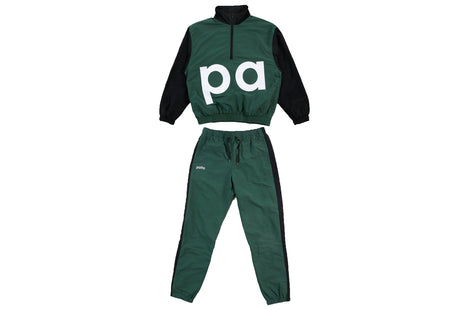 Patta Colour Block Relaxed Tracksuit