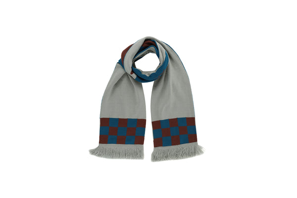 Anglozine Eighty Nine Logo Scarf