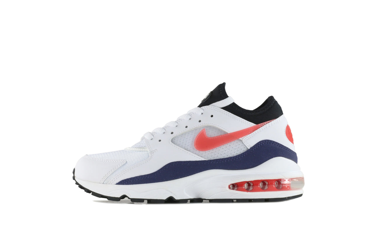 "Nike Air Max 93 ""Habanero Red"""