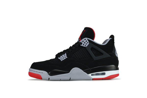 new style ad827 596e0 Nike Air Jordan 4 Retro OG