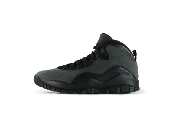 "Nike Air Jordan 10 Retro ""Dark Shadow"""