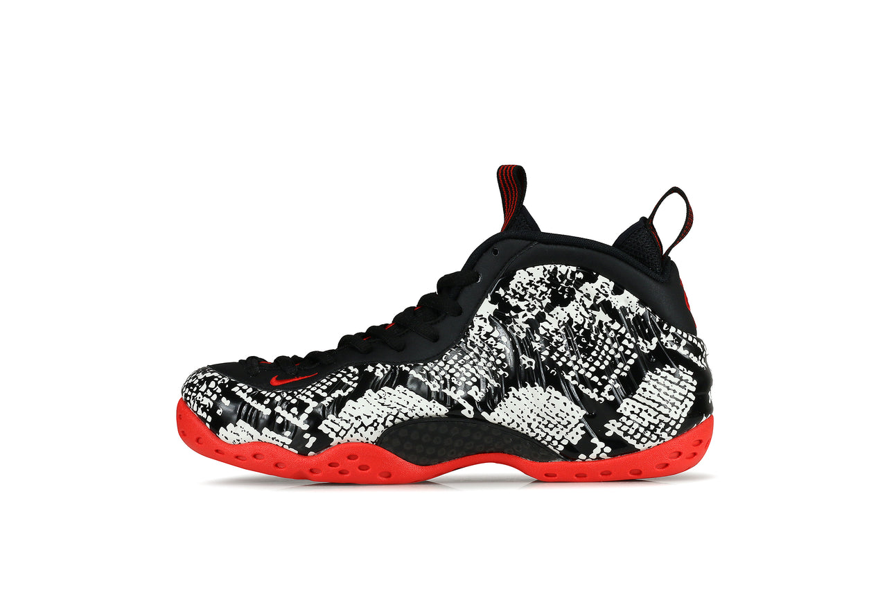 "Nike Air Foamposite One ""Snakeskin"""